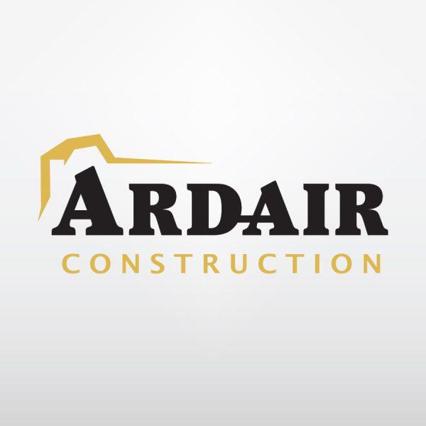 ce logo a été conçu pour une compagnie de construction