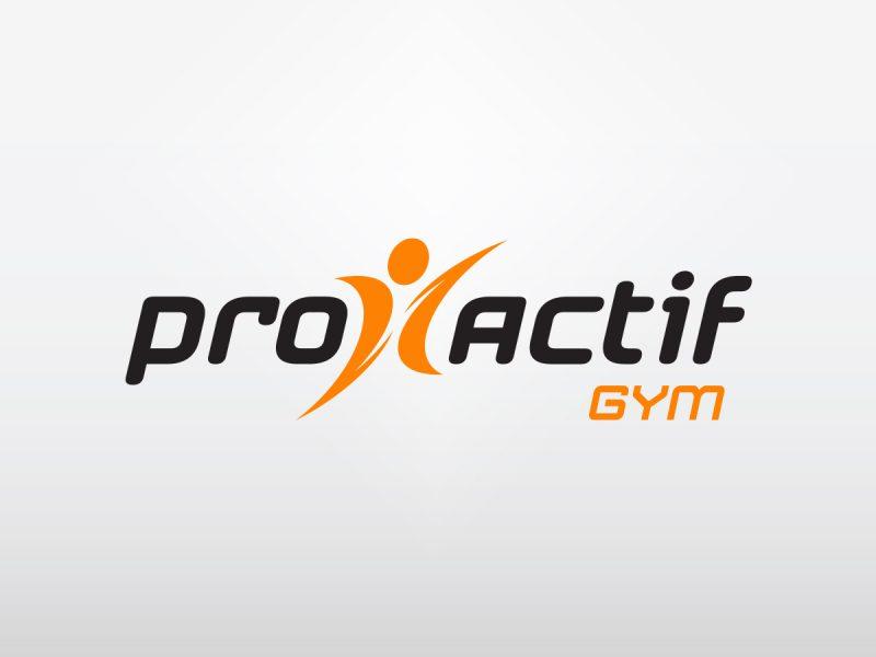 conception d'une image de marque pour un gym