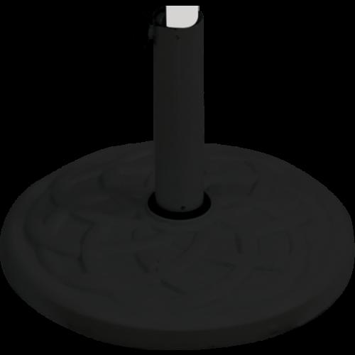 base pour soutenir notre produit d'exposition ombrella