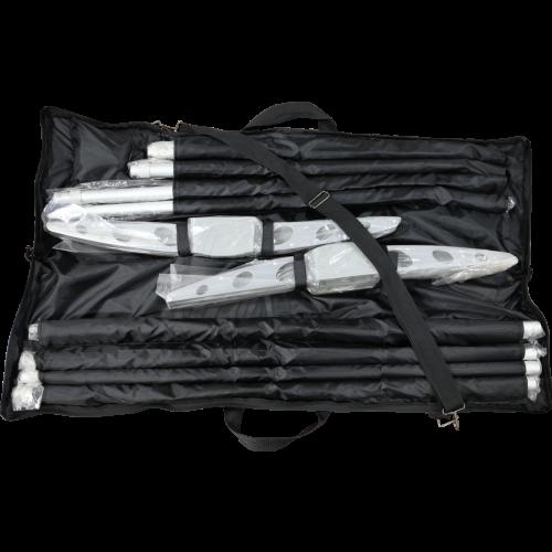 sac de transport pour notre kiosque horizon-8