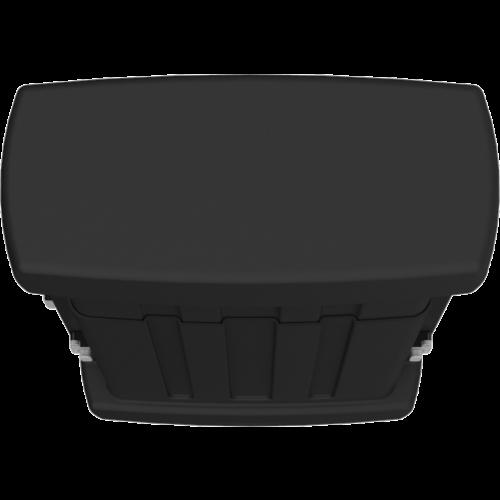 caisson rigide pour transporter toutes les grandeurs de roll-up