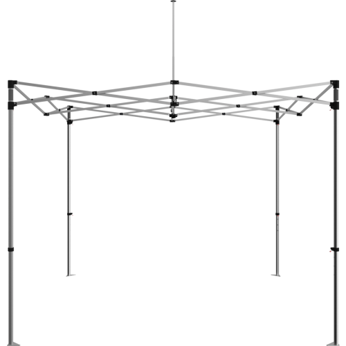profile de la structure pour nos tentes canopy